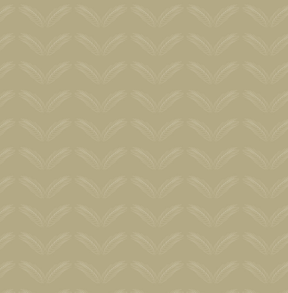 beige wheat wallpaper and fabric