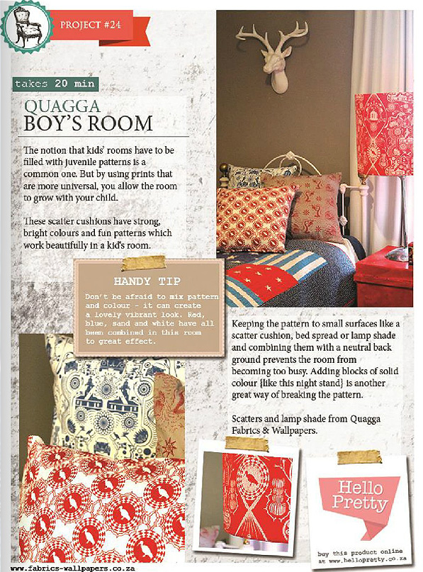 Wonderful home project tips in the Homeology DIY & Styling e-book.