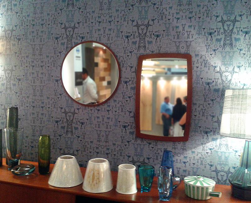 custom wallpaper pattern