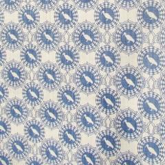 Hadeda fabric