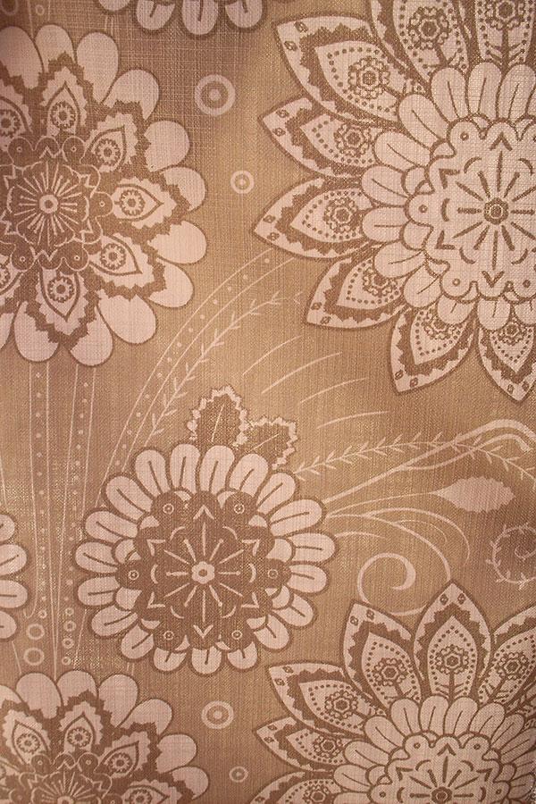Buitengracht pattern on wallpaper