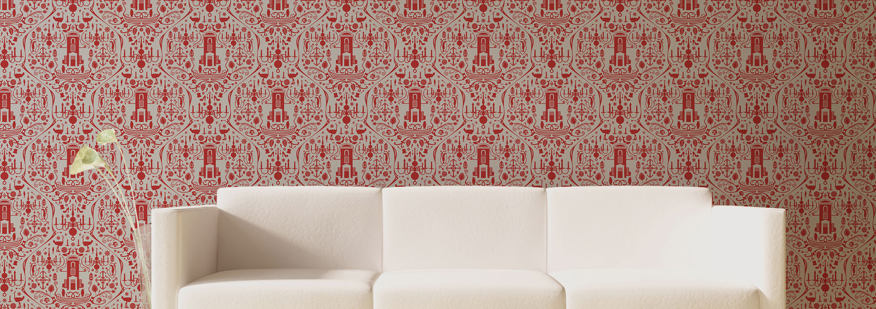 bigstock-Couch-on-a-blank-wall-5830479