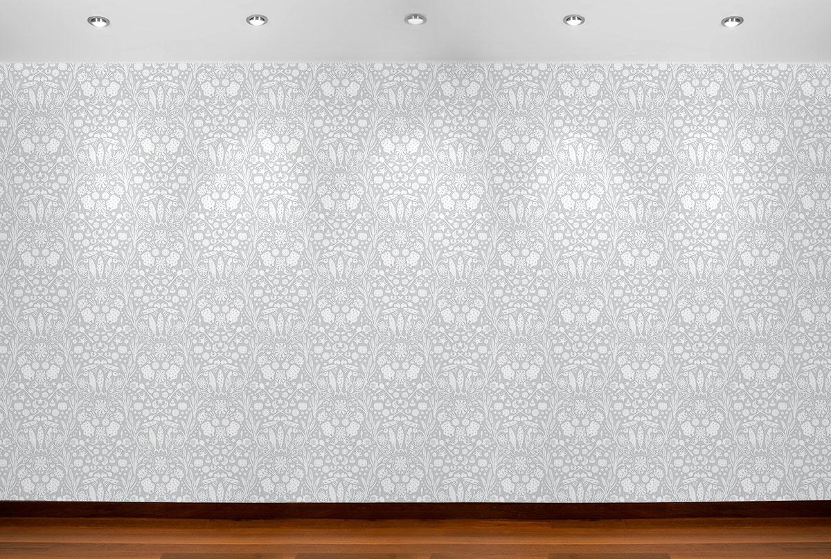 custom printed wallpaper
