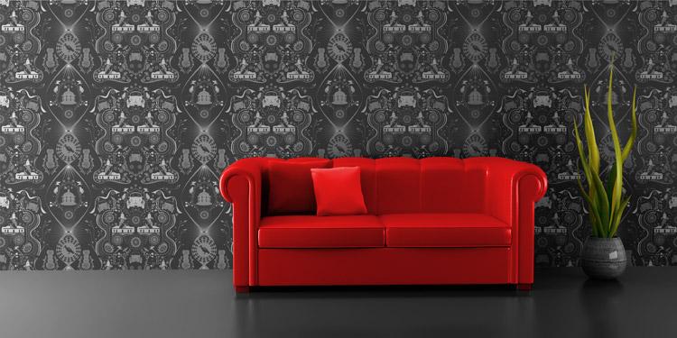 Greenpoint wallpaper
