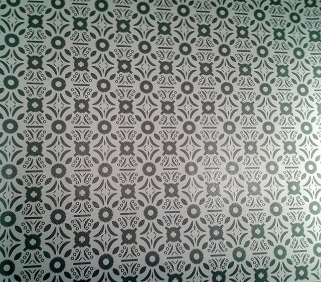 formal contemporary pattern