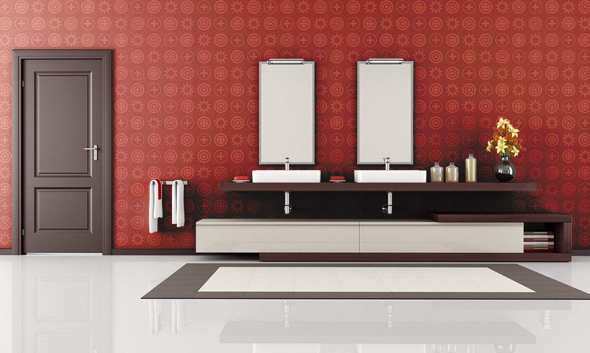 4 icon motif pattern for wallpaper