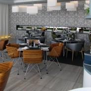 Protea Fire & Ice Hotel Restaurant Wallpaper