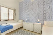 Heritage cottage bed and breakfast in Cape Town